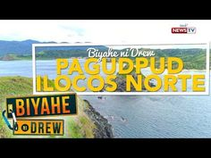Aired (July Biyahero Drew explored Pagudpud, Ilocos Norte where he checked out Patapat Viaduct, took a dip in Blue Lagoon, and tried some Ilocano . Ilocos, Blue Lagoon, Full Episodes, Philippines, Exploring, Places To Go, Youtube, Travel, Norte