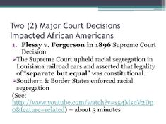 Image result for famous court decisions