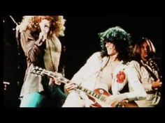Led Zeppelin - Stairway to Heaven Official Video HD