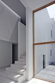 AR HOUSE - Picture gallery #architecture #interiordesign #staircase