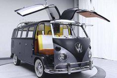 Gullwing VW T1