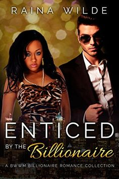 Interracial Romance: Enticed by the Billionaire (BWWM Int... https://www.amazon.com/dp/B01JTEG2JK/ref=cm_sw_r_pi_dp_x_l4tRxb0SKY4HY