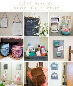 Shop Magnolia Market for cute and functional dorm room decor