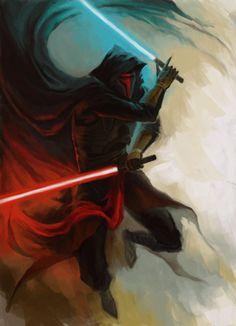Dumpster Jedi