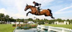 Equestrian Jumping athletes selected to Team GB | Team GB
