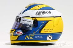 Marcus Ericsson, Caterham (2014) - side