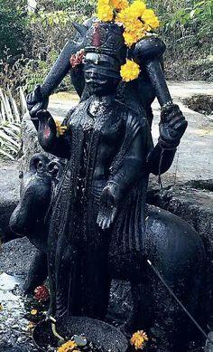 Shani Shingnapur, Shiva Tandav, Tantric Yoga, Dev Ji, Meditation Art, Indian Gods, Good Morning Images, Gods And Goddesses, Pictures Images
