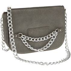 RAMPAGE Off The Chain Rockin Crossbody Bag -- Find out more details by clicking the image