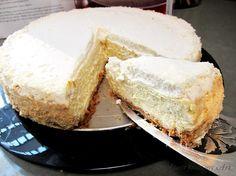 The World's Best Cheesecake Recipe — Apart from my Art Köstliche Desserts, Delicious Desserts, Dessert Recipes, Yummy Food, Worlds Best Cheesecake Recipe, Cheesecake Recipes, Cupcakes, Cupcake Cakes, Cobbler