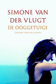 Simone van der Vlugt - De Ooggetuige