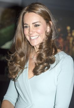 Patron of The Natural History Museum, Catherine, Duchess of Cambridge arrives at the Natural History Museum to attend the Wildlife Photographer of The Year 2014 Awards Ceremony on October 21, 2014