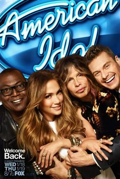 American Idol tv-shows