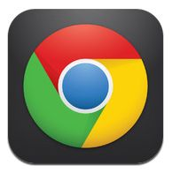 Chrome for iOS now available on the App Store.