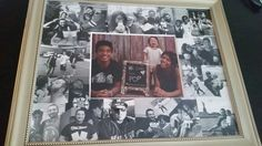 Father's Day Frame (16×20)