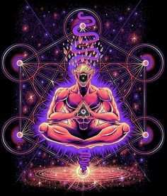 alex grey sacred geometry More