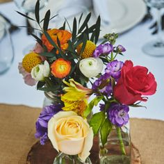 Flowers, Table Arrangments, Tulum, Beach, Destination, Wedding By: Tulum Living Weddings Photo from April + Chris collection by Viejo Lobo Films