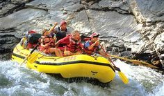 O.A.R.S. White Water Rafting Trips Presented by REI Adventures | Travel with REI
