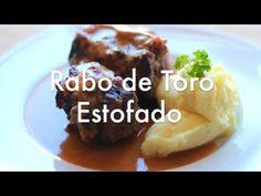 ▶ Rabo de toro a la cordobesa ( olla express o rápida ) - Recetas para navidad - YouTube