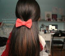 Inspiring image girl, long hair, pink, bow, hair, mine, bonita, pretty, highlights, quality, Chica, bedroom #1610892 by aaron_s - Resolution 1024x682px - Find the image to your taste