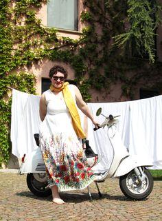 """Max Mara Studio """"Volpino"""" Dress  www.jelmini.it"""