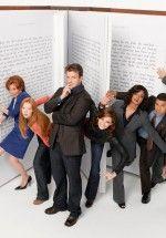 ABC renouvelle la série 'Castle' pour une cinquième saison