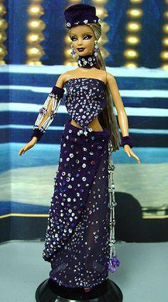Miss Morrocco 2003/2004