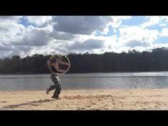 Hoop Dancing with Carley Metz | hooping.org