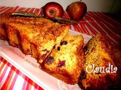 Bizcocho ligero de manzana y zanahoria (o% grasas) Ver receta: http://www.mis-recetas.org/recetas/show/70711-bizcocho-ligero-de-manzana-y-zanahoria-o-grasas