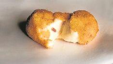 Ingredientes, eleboración y presentación de este cocinero de Ampuero (Cantabria) Nachos, Albondigas, Baked Potato, Mashed Potatoes, Muffin, Appetizers, Diet, Baking, Breakfast