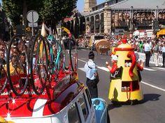 Image - 350 MINIATURES AU RAYON DE LA CARAVANE PUBLICITAIRE - 203 peugeot saint-raphaël géminiani - Skyrock.com
