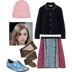 """LUNCH TIME"" by thisisnotmyname on Polyvore"