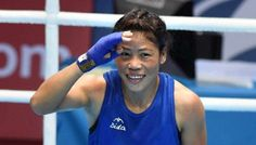 Mary Kom eyes Rio after Becoming Rajya Sabha MP