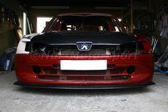 Cossie carbon 306 - General Forum - Peugeot 306 GTi-6 & Rallye Owners Club