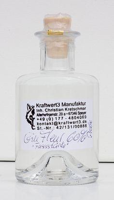 Kraftwert3 Archive - Gin Nerds