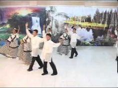 ESTUDIANTINA Philippine Folk Dance - www.folkdance.tk