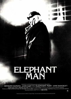 John Hurt breaks your heart, and Anthony Hopkins is pretty damned good too.
