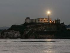 Haunted Alcatraz is one of the most haunted places in the United States and here you can check it all out. If you want one of the best ghost stories ever then here it is. Spooky tales here. For sure paranormal activity.