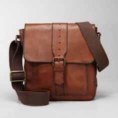 Satchel | Essentials (men's accessories)