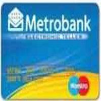 Metrobank ATM Card Banks Logo, Badge Icon, Atm Card, Criminal Law, Criminology, Trust, Finance, Investing, How To Get