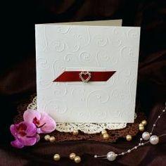 Svatební oznámení N04
