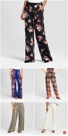 Shop Target for palazzos you will love at great low prices. Free shipping on orders of $35+ or free same-day pick-up in store.