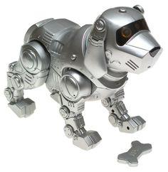 Tekno Robot Dog
