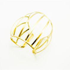Caged Dome cuff