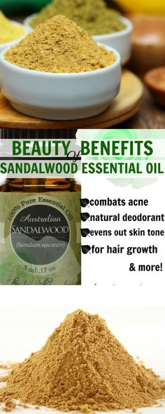 "5 SANDALWOOD BENEFITS TO LOOK OUT FOR: FROM TAN REMOVAL TO TREATING ACNE""..."
