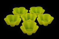 Muffin Cups - Daisy