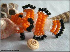 Beads Animals and more ... * Jalailas beads wildlife *