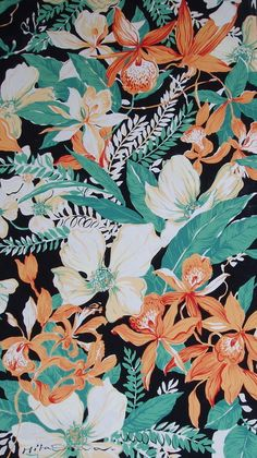 Textile Design 02 on Behance