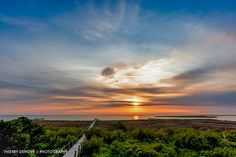 Cape Hatteras, NC http://www.thierrydehove.com/category/postcards/