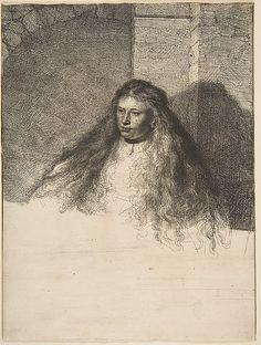 Rembrandt (Rembrandt van Rijn) (Dutch, Leiden 1606–1669 Amsterdam). The Great…