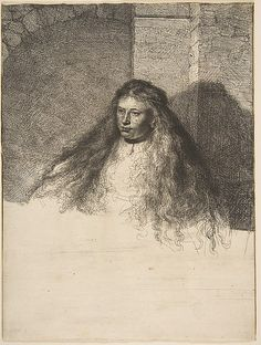 """Rembrandt (Rembrandt van Rijn) (Dutch, Leiden 1606–1669 Amsterdam). The Great Jewish Bride, 1635. The Metropolitan Museum of Art, New York. H. O. Havemeyer Collection, Bequest of Mrs. H. O. Havemeyer, 1929 (29.107.32) 
